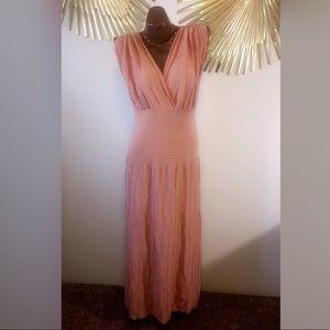 2️⃣for $35 Pink Blush Brunch Dress